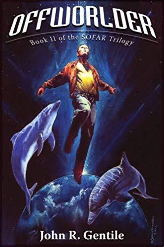 Book Cover: Offworlder
