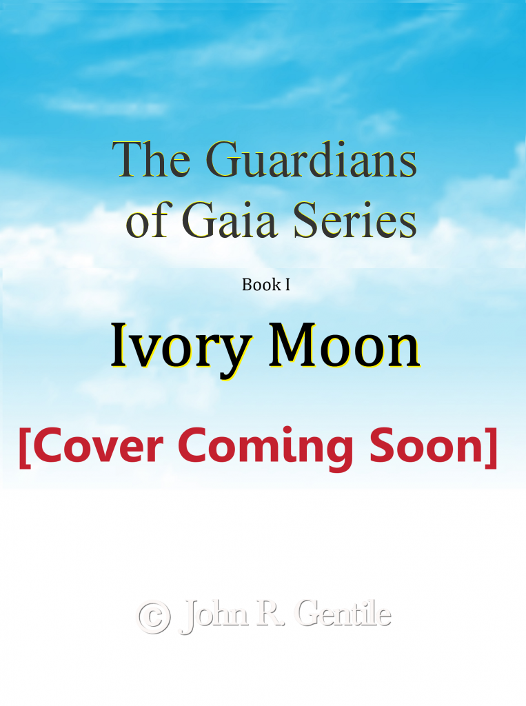 Book Cover: Ivory Moon