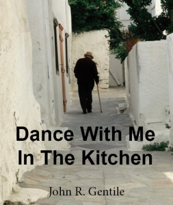 Book Cover: Dance With Me In The Kitchen